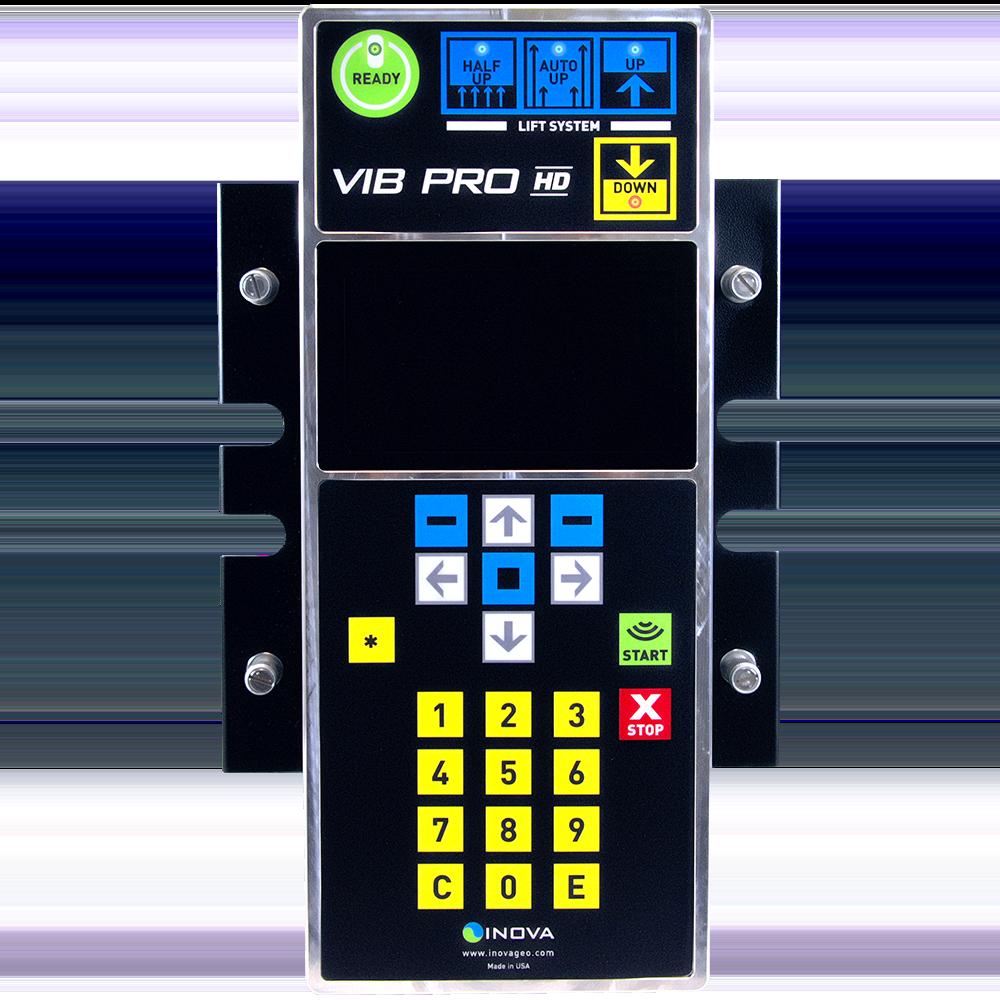 Vib Pro HD
