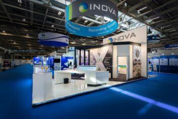 INOVA to Exhibit at SPG India