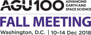 INOVA to Exhibit at AGU 2018 in Washington DC