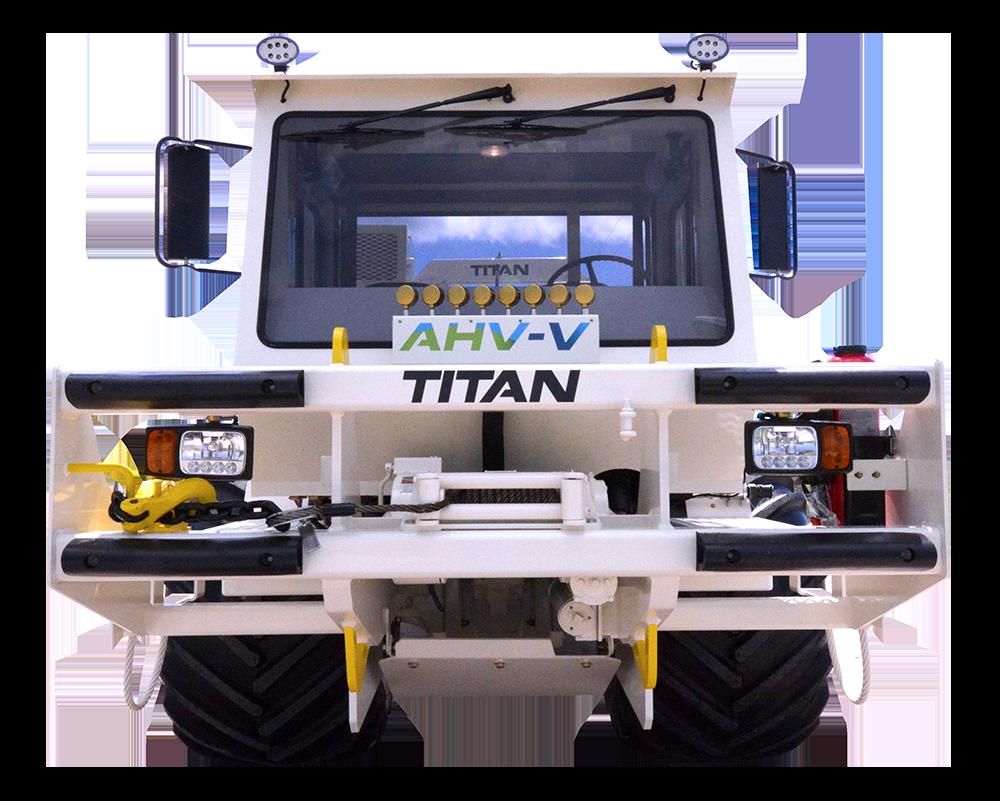 AHV-V TITAN