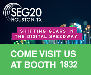 SEG International Exposition and 90th Annual Meeting