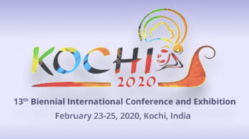 Society of Petroleum Geophysicists India 13th Biennal International Conference and Exhibition.