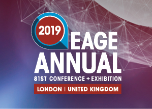 INOVA Geophysical | 81st EAGE Conference & Exhibition 2019